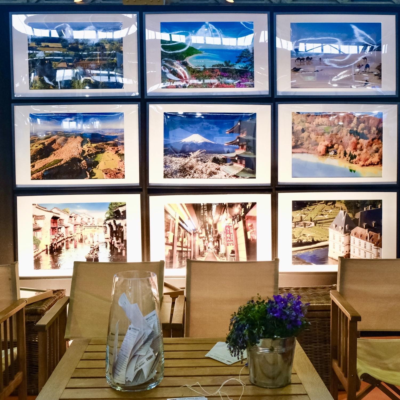 c-15-Carte-a-Voyager-cartes-postales-gratuites-offertes-visiteurs-salons-tourisme-mahana-tourissima-lille-lyon-paris-salon-mondial-du-tourisme-servez-vous