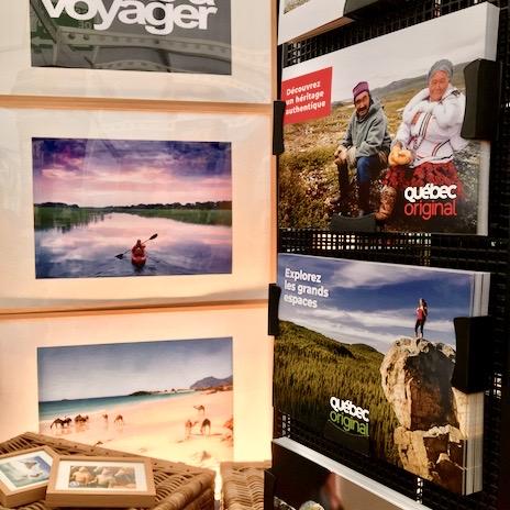 c-20-Carte-a-Voyager-cartes-postales-gratuites-offertes-visiteurs-salons-tourisme-mahana-tourissima-lille-lyon-paris-salon-mondial-du-tourisme-servez-vous